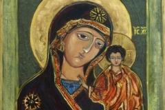 Moeder van de erbarmen